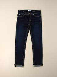 Dondup clothing, Code:  YP270 DS0290G AX2 BLUE