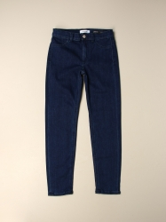Dondup clothing, Code:  YP277 DS0285G AW6 BLUE