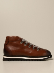Doucal's zapatos, Código:  DU1792WINNUT188 BROWN