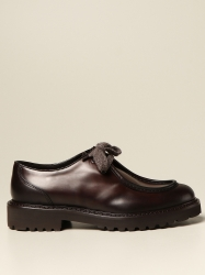 Doucal's shoes, Code:  DU2737PHILUF087 BROWN