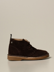 Douuod shoes, Code:  IDECLA88 BROWN