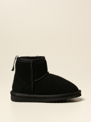 Douuod shoes, Code:  POLMID175 BLACK