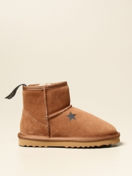 Douuod shoes, Code:  POLMID78 CAMEL