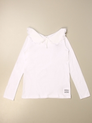 Douuod clothing, Code:  TE021231 WHITE