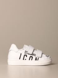 Dsquared2 shoes, Code:  64954 WHITE