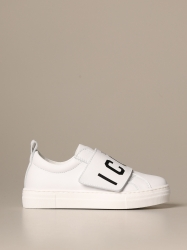Dsquared2 shoes, Code:  64981 WHITE