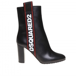 Dsquared2 shoes, Code:  ABW00770150 BLACK