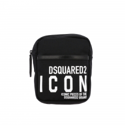 Dsquared2 accessories, Code:  BBM001911702649 BLACK