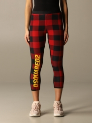 Dsquared2 clothing, Code:  D8N473300 RED