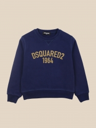 Dsquared2 Junior clothing, Code:  DQ02ER D00P6 BLUE
