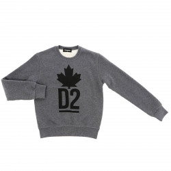 Dsquared2 Junior clothing, Code:  DQ03PD D00VZ GREY