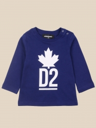 Dsquared2 Junior clothing, Code:  DQ03PW D00A8 BLUE