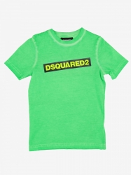 Dsquared2 Junior clothing, Code:  DQ03Y5 D00X2 GREEN