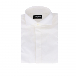 Dsquared2 Junior clothing, Code:  DQ043I D00XE WHITE