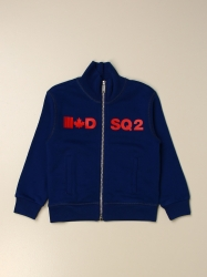 Dsquared2 Junior clothing, Code:  DQ0473 D002G BLUE