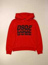 Dsquared2 Junior clothing, Code:  DQ0476 D002G RED
