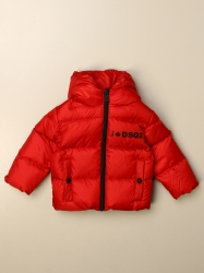 Dsquared2 Junior clothing, Code:  DQ04D2 D00ZN RED