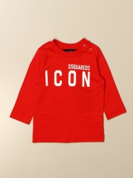 Dsquared2 Junior clothing, Code:  DQ04D7 D00MV RED