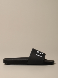 Dsquared2 shoes, Code:  FFW0010 17200001 BLACK