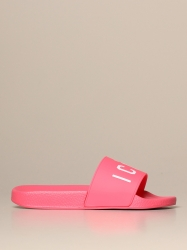 Dsquared2 shoes, Code:  FFW0010 17200001 FUCHSIA