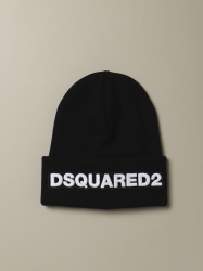 Dsquared2 accessories, Code:  KNM000115040001 BLACK