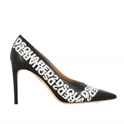 Dsquared2 shoes, Code:  PPW005401501675 BLACK