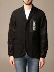 Dsquared2 clothing, Code:  S71BN0825 S40320 BLACK