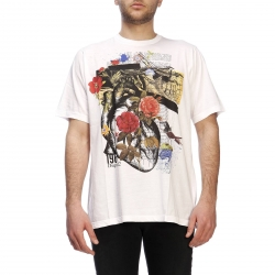 Dsquared2 clothing, Code:  S71GD0754S21600 WHITE
