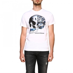 Dsquared2 clothing, Code:  S71GD0799S22844 WHITE