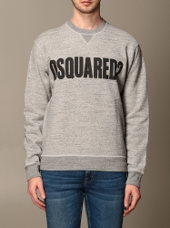 Dsquared2 clothing, Code:  S71GU0413 S25148 GREY