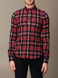 Dsquared2 clothing, Code:  S72DL0655 S53167 RED