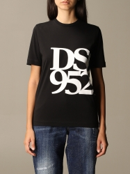 Dsquared2 clothing, Code:  S72GD0266 S23009 BLACK