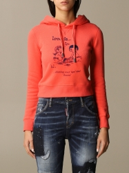 Dsquared2 clothing, Code:  S72GU0292 S25140 RED
