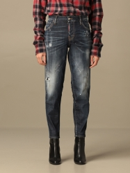 Dsquared2 clothing, Code:  S72LB0355 S30342 BLUE