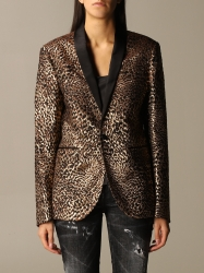 Dsquared2 clothing, Code:  S74BN1013 S53022 GOLD