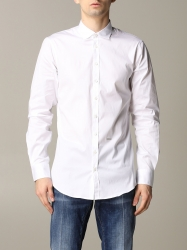 Dsquared2 clothing, Code:  S74DM0396S44131 WHITE
