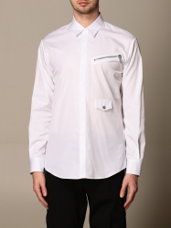 Dsquared2 clothing, Code:  S74DM0469 S36275 WHITE