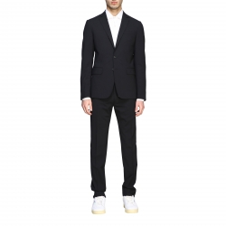 Dsquared2 clothing, Code:  S74FT0405S40320 BLACK