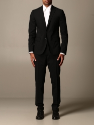 Dsquared2 clothing, Code:  S74FT0406 S40320 BLACK