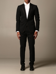 Dsquared2 clothing, Code:  S74FT0413 S40320 BLACK