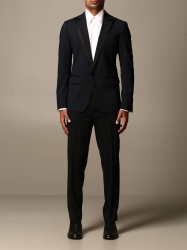 Dsquared2 clothing, Code:  S74FT0413 S40320 NAVY