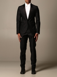 Dsquared2 clothing, Code:  S74FT0414 S39408 BLACK