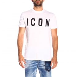 Dsquared2 clothing, Code:  S74GD0580S21600 WHITE