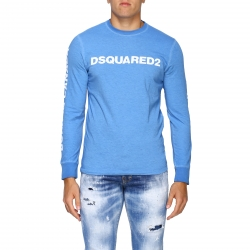 Dsquared2 clothing, Code:  S74GD0590S22507 BLUE