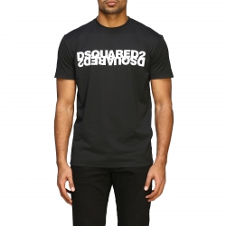 Dsquared2 clothing, Code:  S74GD0635S224279 BLACK