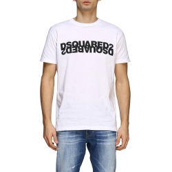 Dsquared2 clothing, Code:  S74GD0635S224279 WHITE 1