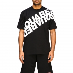 Dsquared2 Kleidung, Code:  S74GD0664S22427 BLACK