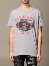 Dsquared2 clothing, Code:  S74GD0737 S22146 GREY