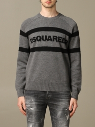 Dsquared2 clothing, Code:  S74HA1078 S17386 GREY