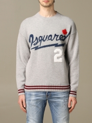 Dsquared2 clothing, Code:  S74HA1085 S17388 GREY